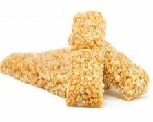 Granola Sesame Bars