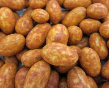 Roasted Peanuts (Hot/Spicy, Sweet/Sour...)
