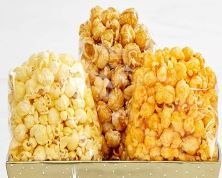 Gourmet Popcorn (assorted flavors available)