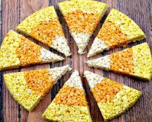 FALL CELEBRATION whole grain puffed snacks
