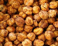 Chick Pea Snacks (Hot/Spicy, Sweet/Sour...)