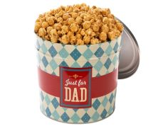 Fathers Day Popcorn (Assorted Flavors Available)