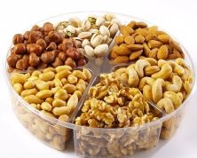 Specialty Assorted Nuts