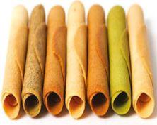 Wafer Rolls (Assortment of Flavors)